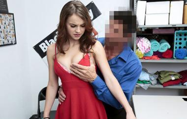 Ellie Eilish – Fall Nr.7485960 (Shoplyfter)